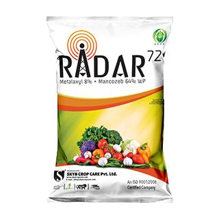 Radar 72